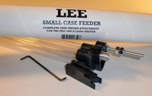 Lee Small Case Feeder 90659