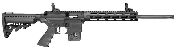 Smith & Wesson M&P 15-22 Performance Centre 22LR