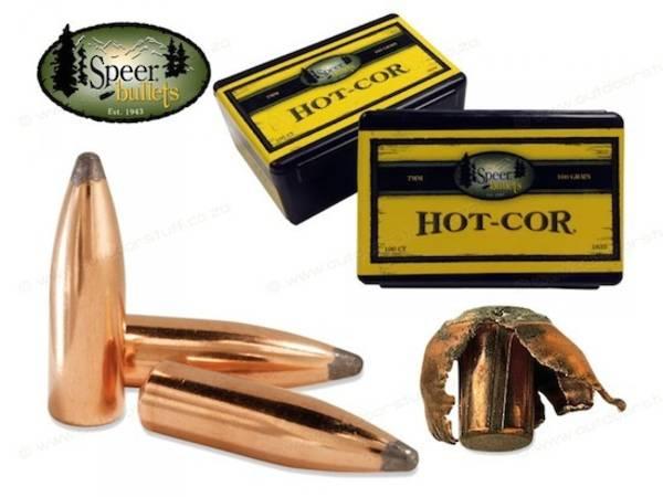 """Speer Hot Cor 303 cal .311"""" 180gr 2223"""