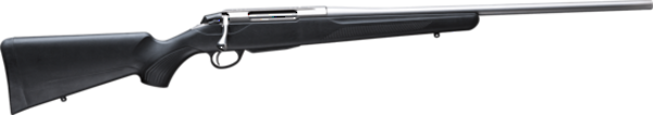 Tikka T3X Lite Stainless Synthetic 223 1-12