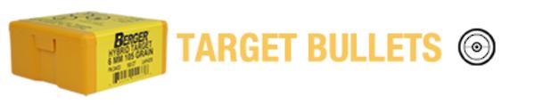 Berger 30cal 150gr Match x100