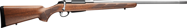 Tikka T3X Hunter Fluted Stainless 308Win