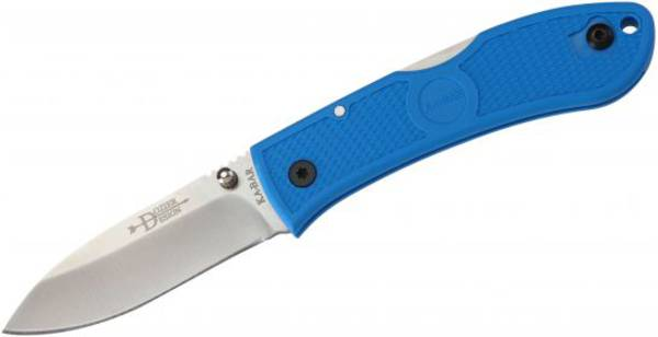 KBAR Folding Hunter Blue