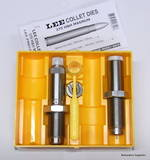 Lee Collet Die Set 6mm 244 Rem #90710