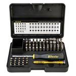 Wheeler SAE/Metric/Hex/Torx Screwdriver Set 55 Piece #1081958