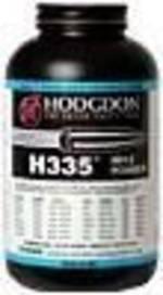 Hodgdon H335 1lb