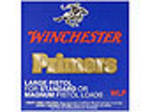 Winchester Small Pistol Primers Box of 1000