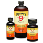 Hoppes Number 9 Synthetic Blend 5oz
