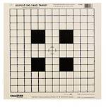 Champion Targets NRA Leupold 100 Yard Sight in x12