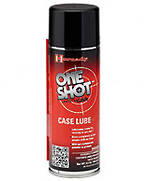 Hornady One Shot Case Lube Aerosol 7oz