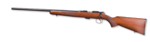 CZ452 American LH 17 HMR (Threaded)