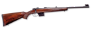 CZ 527 Carbine 7.62x39 Wood Stock