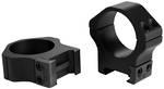 Warne Maxima Horizontal Rings 30mm Med #514M