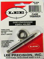 Lee Case Length Gauge 38 Special 90157