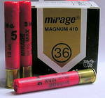 410 Clever Mirage Cal 410 Magnum #7.5