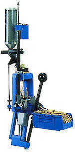 Dillon RL550C Reloading Machine #14261