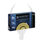 Federal Power Shok 375 H&H 300gr SP x20