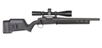 Magpul Hunter Remington 700 SA Stock Black