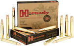 Hornady Dangerous Game 375 H&H 300gr DGS 20 Rounds #82322