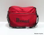 Perazzi Sporting Bag Red