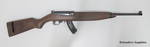 Ruger 10/22 M1 Carbine Blued 22LR