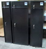 STEALTH 7 Gun Safe A-Cat