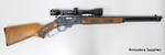 Marlin 30AS 30-30 Wood Blued With Tasco Scope USED
