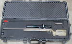 Barnard F-Class 6.5x284Win Vortex Golden Eagle Package AS NEW!