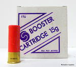 Booster Cartridge 8ga  x25