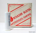 Boulder Buster 12ga Cartridges x25