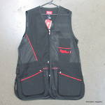 Perazzi High Tech Shooting Vest Size 58