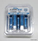 A-Zoom Blue Value Pack 12 ga 5 pieces