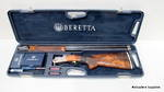 "Beretta DT10 Sporter in very good condition 30"" Barrels Memory Comb 6 Choke tubes Cased"