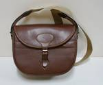 Genuine Leather Cartridge Bag