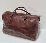 Genuine Leather Travel Bag