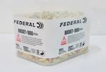 Federal 22LR Bucket Of 1080 Rounds 36gr HP