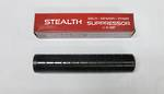 Stealth Rimfire Suppressor .22LR/17HMR/22WMR  1/2x28