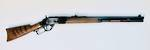 Winchester 1873 Short Rifle 44-40win Wood Blued