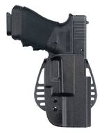 Uncle Mikes Kydex Paddle Holster #19