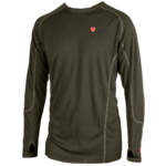 Stoney Creek Primaloft Crew Neck Bayleaf L
