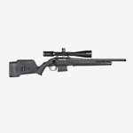 Magpul Hunter Ruger American Stock S/A Black