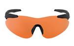 Beretta Challenge Shooting Glasses Non Cased Orange