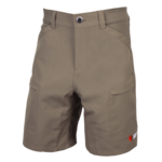Stoney Creek Active Dry Shorts Mocca 2XL