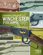 Standard Catalog Of Winchester Firearms 3rd Edition