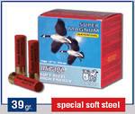 12ga Clever Mirage Super Magnum Soft Steel T3 39gram #1
