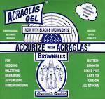 Acraglas Gel