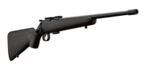 CZ 455 Night Sky 22LR Threaded