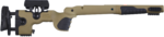 GRS Bifrost Synthetic Stock Howa 1500 S/A Brown