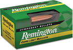Remington Core-Lokt Projectiles 30cal 150gr SP x100