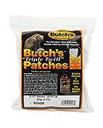 Butchs Patches 2-1/2 45-58Cal x375